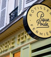 Pique-Poule