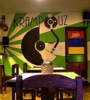 Krampouz - La Creperia