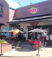 Burgers & Brew Food Cart