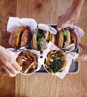 Páprica Burger - 204 norte