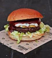 Burger Park Torun