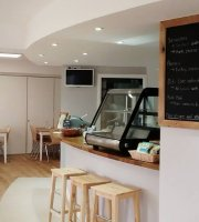 Refresh Community Cafe