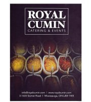 Royal Cumin Indian Takeaway