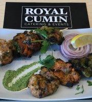 Royal Cumin Indian Takeaway