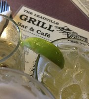 Leadville Grill Bar & Cafe