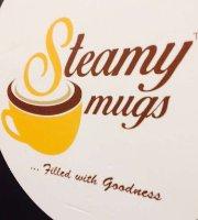 Steamy Mugs