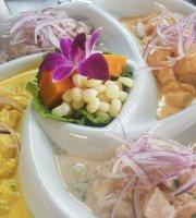 305 Peruvian Modern Cuisine