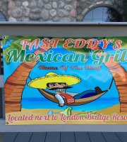 Fast Eddy's Mexican Grill