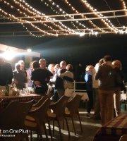 Sarovar Restaurant