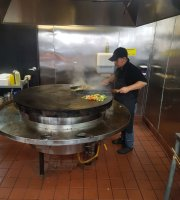 New China Mongolian Bbq