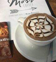 Moss Coffee