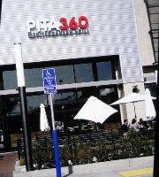 Pita 360
