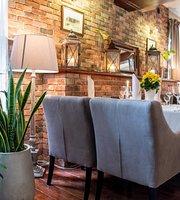 Restauracja Stamary