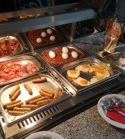 Gastronomie im RappSoDie
