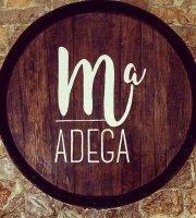 Maria Adega - Restaurante