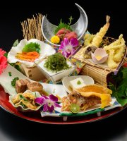 Waryu Sushi Shuna