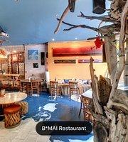 BMAI Pirenasian Art Restaurant