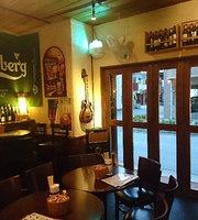 Charcoal Grill Bar Gulu Gulu
