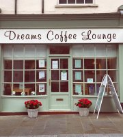 ‪Dreams Coffee Lounge‬
