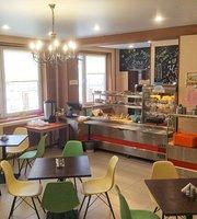 Cafe Four Seasons