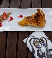 Terrado Prat Restaurant