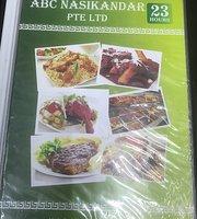 ABC Nasi Kandar Pte Ltd