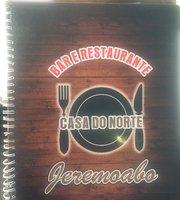 Bar e Restaurante Jeremoabo