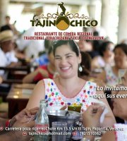 Tajin Chico