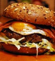 GorSKI Burger
