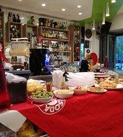Cafe Settantasei