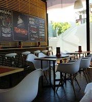 Arancio Cremas Heladas & Cafe