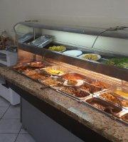Restaurante Pururuca comida mineira
