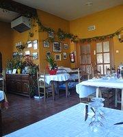Restaurant Font del Grèvol
