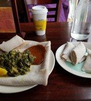 Hawi Ethiopian Restaurant