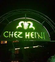 Restaurant Chez Heini