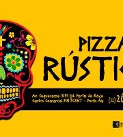 Rustico Saquarema - Pizzaria