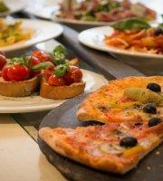 Ristorante Pizzeria La Vita Bella
