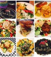 Backfin's Creole de Graw