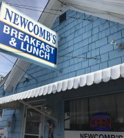 Newcomb's Breakfast and Lunch