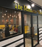 The Manhattan Fish Market Shibuya