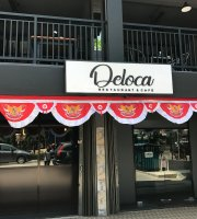 Deloca Restaurant & Cafe