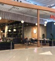Mushu Cafe