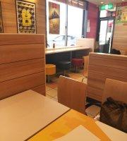 McDonald's Shimoaso