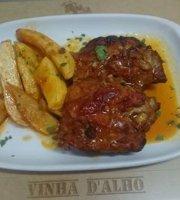 Restaurante Vinha D'Alho