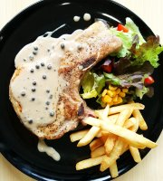 BurinKinkao Burger & Steak