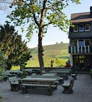 Restaurant im Hotel Gut Vorwald