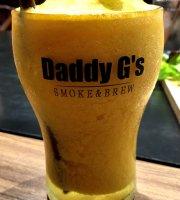 Daddy G's Smoke & Brew