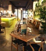 Restaurante Troquel