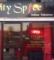 City Spice