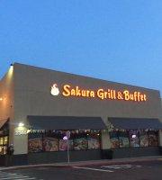 Sakura Grill & Buffet